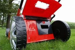 Elektrischer Rasenmäher Test : der hecht elektro rasenm her im test ~ Orissabook.com Haus und Dekorationen
