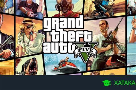 Todos los códigos y claves de gta v para xbox 360. Xbox Codigo De Gta 5 Juego Digital / Grand Theft Auto V Xbox One Xbox 360 Codigo Digital Mercado ...