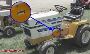Tractordata Com Cub Cadet 1450 Tractor Information