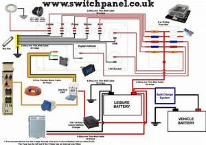 240v Wiring Diagram