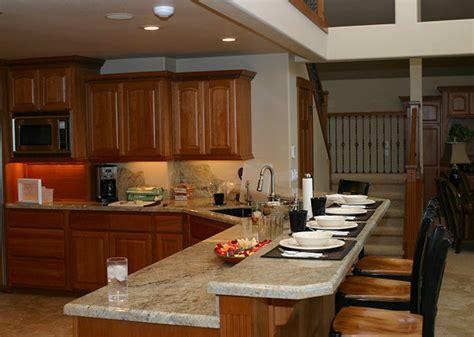 kitchen countertop ideas beautiful pattern of granite kitchen countertops