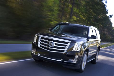 2019 Cadillac Escalade Release Date, Price, Redesign, New