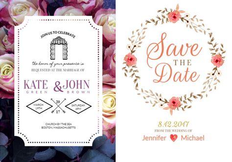 design solution  diy wedding invitation cards
