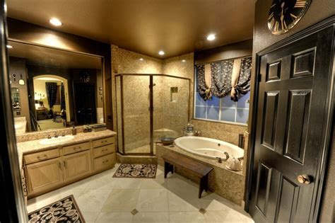 Master Bathroom Ideas: Choosing The Ceramic   Amaza Design