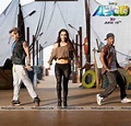 Abcd 2 Movie Cast And Crew - Ratulangi