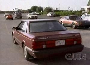 Imcdb Org  1983 Mazda 626 Coup U00e9 Lx  Gc  In  U0026quot Cops  1989