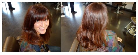 Hair Makeover by Before After Amazing Hair Makeover Neil George