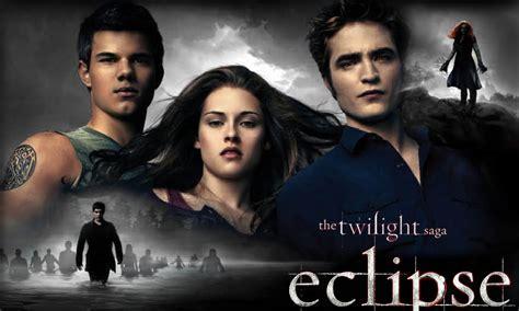 godtoldmetonoise: Twilight Eclipse, Movie Wallpaper