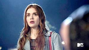 Holland Roden Photos Photos - Teen Wolf Season 3 Episode 6 ...