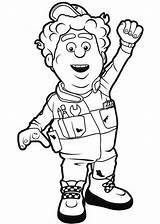 Coloring Pages Racing Roary Race Track Mechanic Silver Hatch Chris Colouring Tracks Printable Getcolorings Colorings sketch template