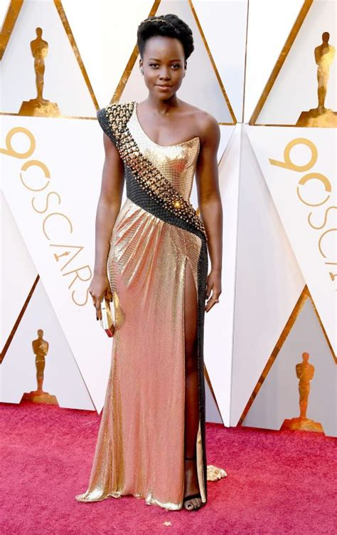 Oscars Red Carpet The Very Best Looks Flare