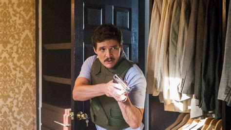 'Narcos' season 3 review: Slow build up leads to addictive ...