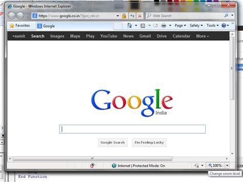 vba excel launch internet explorer   microsoft