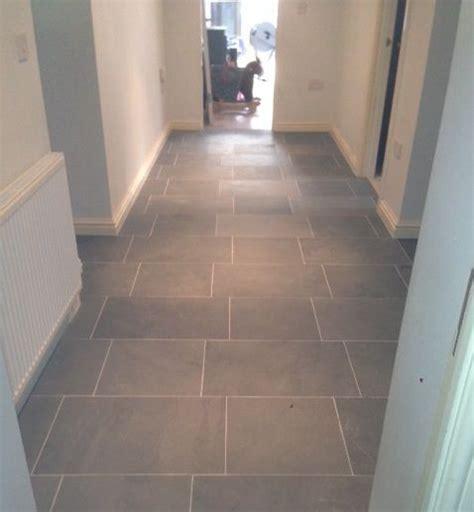 25 best ideas about hallway flooring on tiled