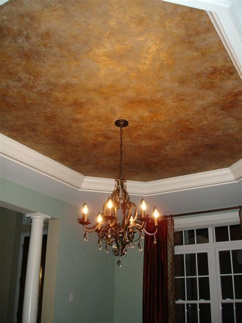 24 Trendy Modern Metal Ceiling Décor Ideas   Shelterness