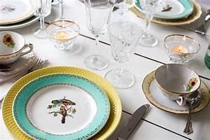 Location Vaisselle Vintage : o louer de la vaisselle vintage pour mon mariage ~ Zukunftsfamilie.com Idées de Décoration