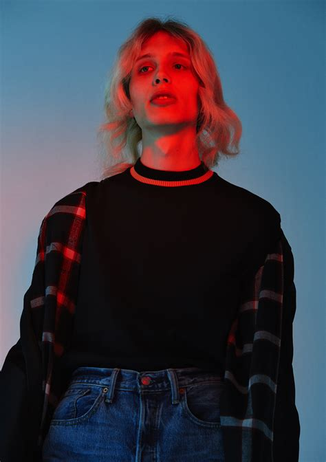 young blood   hunger tv fashion editorials