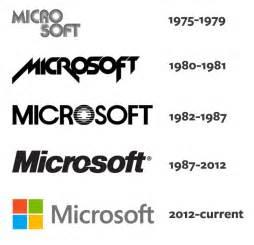 Microsoft Logo 1975