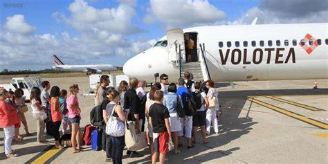 aeroport bordeaux merignac recrutement a 233 roport de m 233 rignac volotea lance une cagne de recrutement sud ouest fr