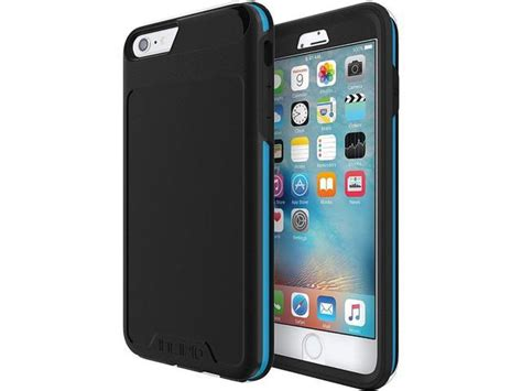 Learn more before you buy, or. Incipio Performance Series Level 5 Carrying Case (Holster) for iPhone 6, iPhone 6S Plus ...