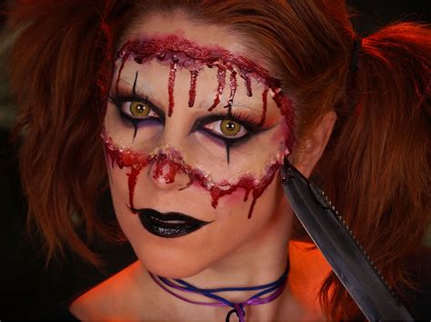 35 meilleures images du tableau Maquillage Halloween . Maquillage halloween Maquillage et Halloween