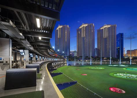 Parties and Events | Topgolf Las Vegas