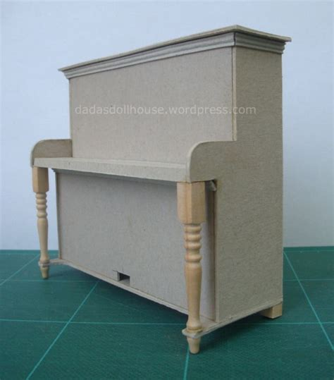 miniature furniture plans woodworking projects plans