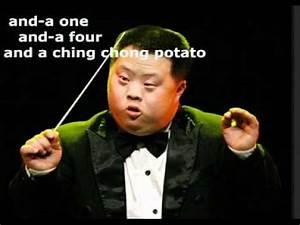 Ching Chong Potato - YouTube