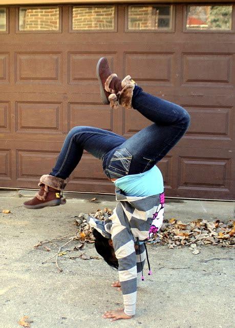 girl tumbling flipping gymnastics  photo  pixabay