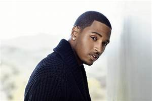 Atlantic Records Press | Trey Songz