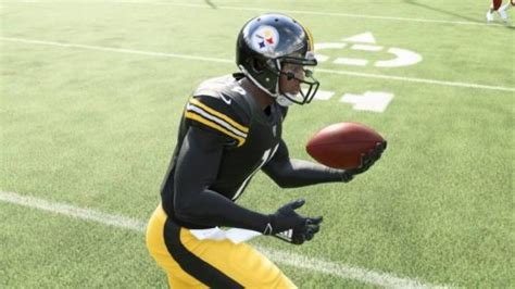 Madden 21 Ratings: Pittsburgh Steelers prediction ...