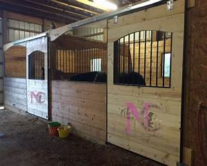 Build your own stalls a practical barn diy stable style for Build your own horse barn