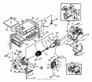 Briggs And Stratton Power Products 9802-0