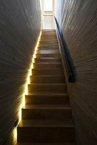Led Beleuchtung Indirekt : moderne schicke treppen beleuchtung ~ Bigdaddyawards.com Haus und Dekorationen