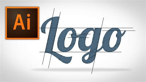 how to design a logo how to make a logo in illustrator