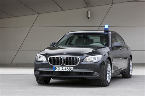 Video Bmw High Security Vehicles