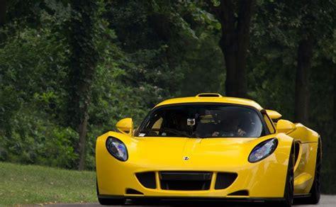 Hennessey Venom Gt Vs Bugatti Veyron Super Sport