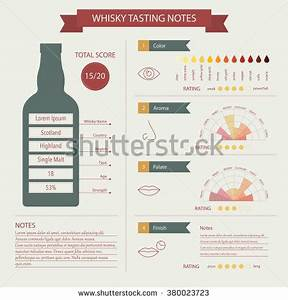 Set Whisky Icons Modern Line Style Stock Vector 371866039 ...