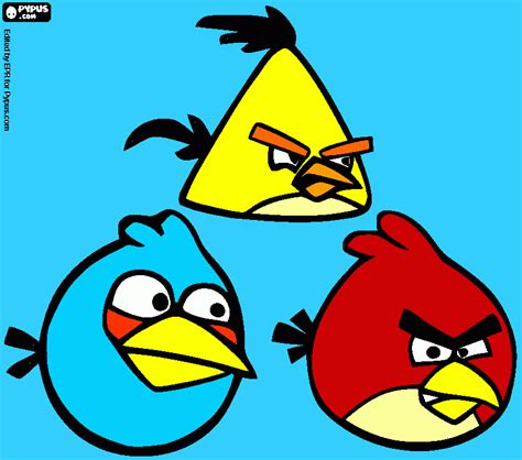 HD wallpapers angry birds coloring pages printable