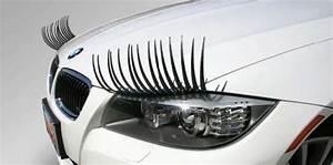 Cils Pour Voiture : carlashes des cils pour ta voiture ~ Melissatoandfro.com Idées de Décoration