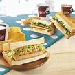 麥當勞早餐新貨到 起司豬排Q吐司來了   生活   三立新聞網 SETN.COM