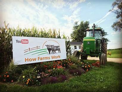 Farms Farmer Wisconsin Agdaily