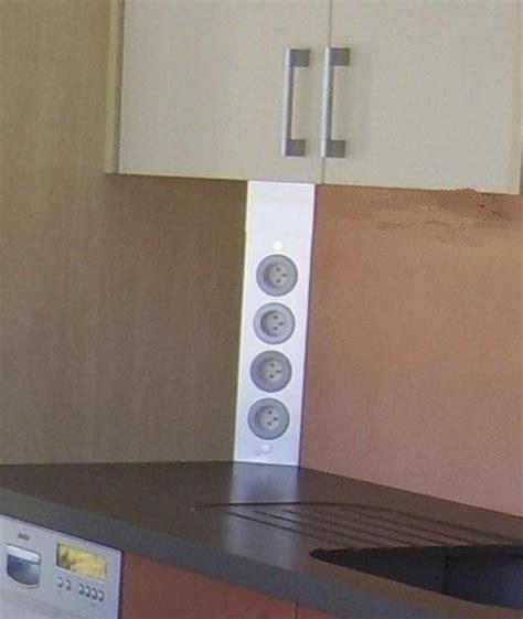 les blocs prises cuisines laurent