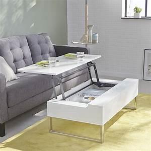 Table Basse Multifonction : les 25 meilleures id es de la cat gorie table basse ~ Premium-room.com Idées de Décoration