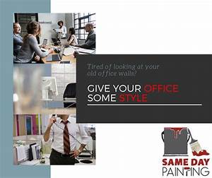 The, Business, Office, Painting, Specialists, Same, Day
