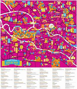 The Travelling Tot  A Great City Map