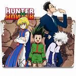 Hunter Icon Deviantart