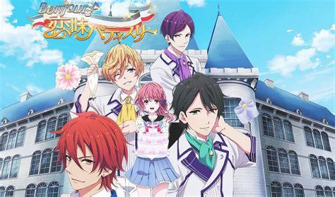 Anime Terbaru Genre Romantis Ini Dia Daftar Anime Musim Gugur 2014 Mana Yang Paling