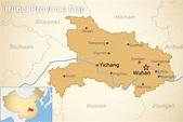 Wuhan Maps