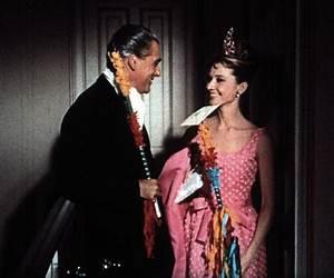 Hepburn's pink 'Tiffany's' dress sells for £100,000 ...